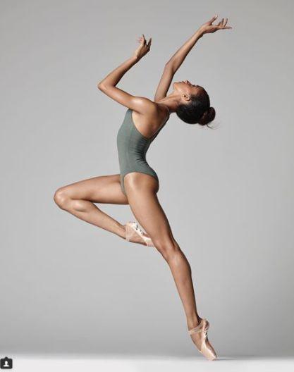 Красотата на танца