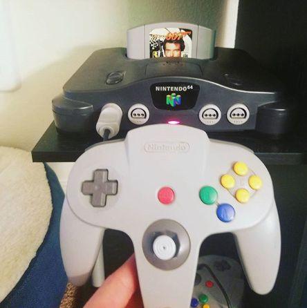 Играчки от 90-те