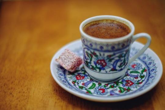 5. Истанбул