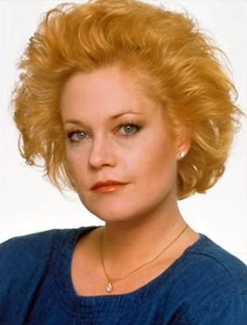 Актрисата с различен цвят коса