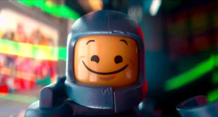 """""""LEGO: Филмът"""""""