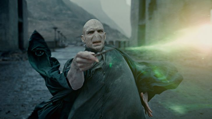 Лорд Волдемор