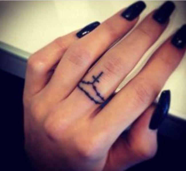 Идеи за татуировки