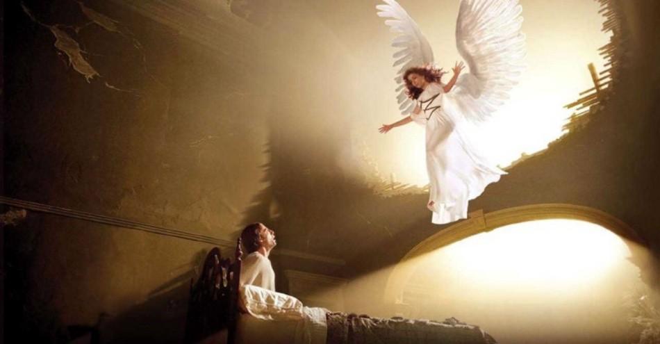 """Ангели в Америка"" (6 епизода)"