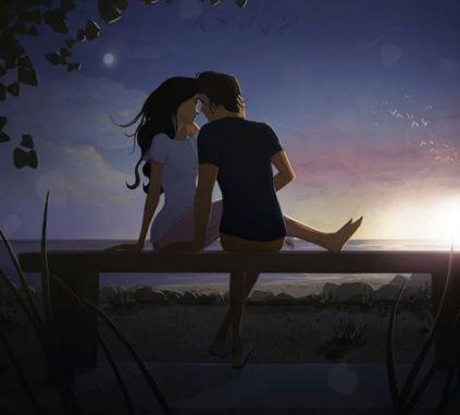 Красотата на любовта