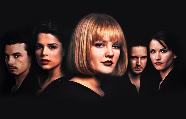 ''Писък'' (1996)