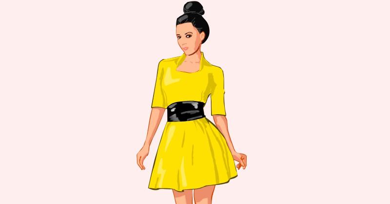 Жълт цвят