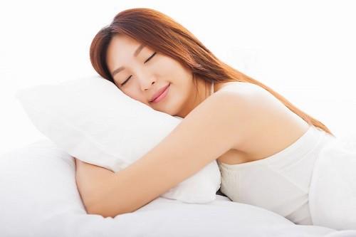 7. Не получавате достатъчно сън