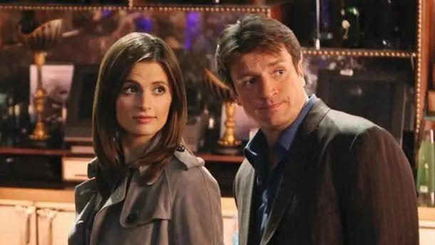 Кейт и Ричард