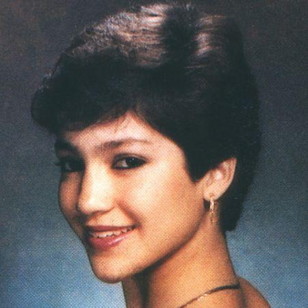 Дженифър Лопес през 1987