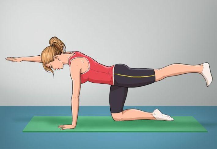 Гръбначен баланс