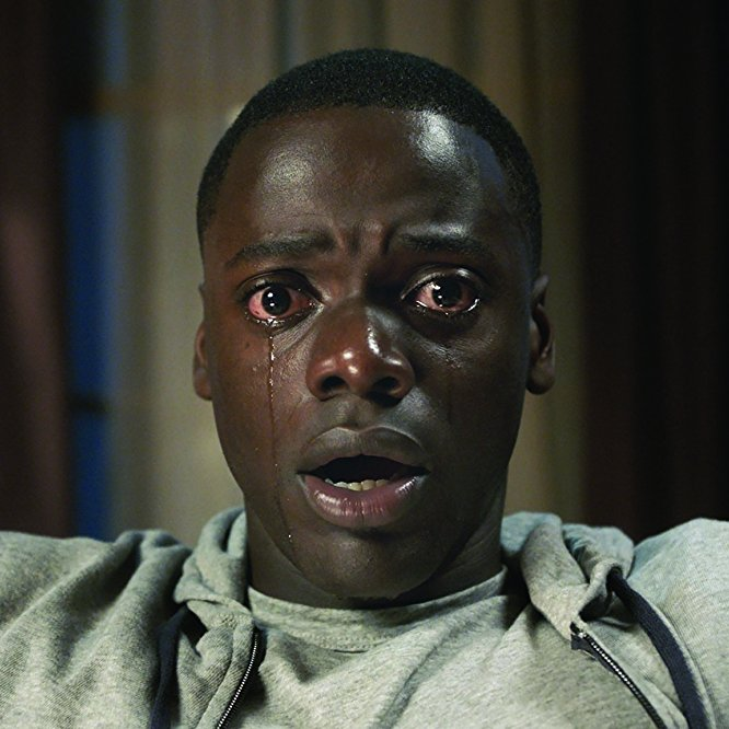 3. Get Out (2017)