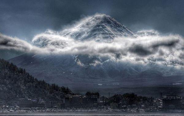 Планината Фуджи