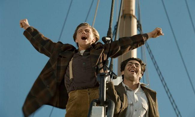 """Титаник"