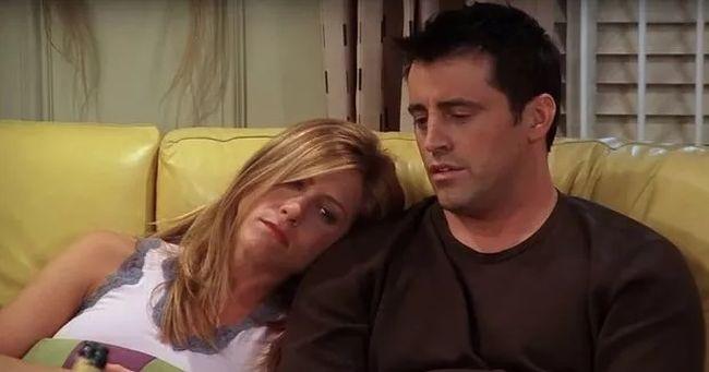 Джоуи и Рейчъл