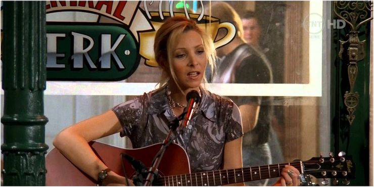"""""""Smelly Cat"""" би станала популярна"""