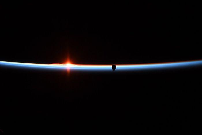 Снимки от космоса