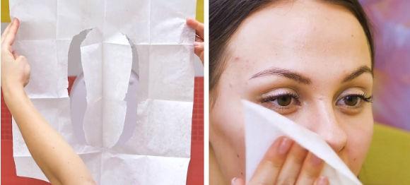 Как да премахнем омазняването на кожата
