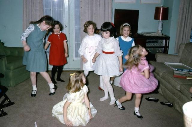 Животът през 60-те години