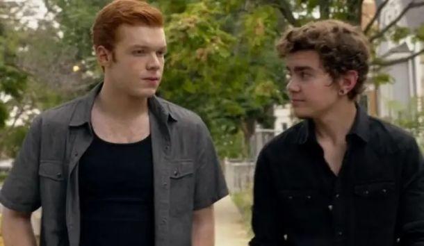Ян и Тревър