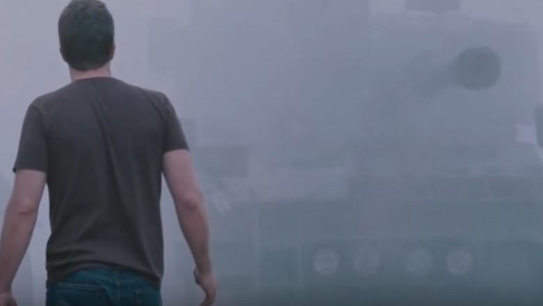 """""""Мъглата"""" (2007)"""