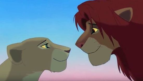"""""""Цар Лъв"""""""