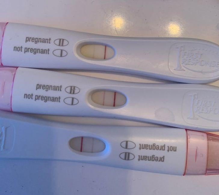Бременността е забавна