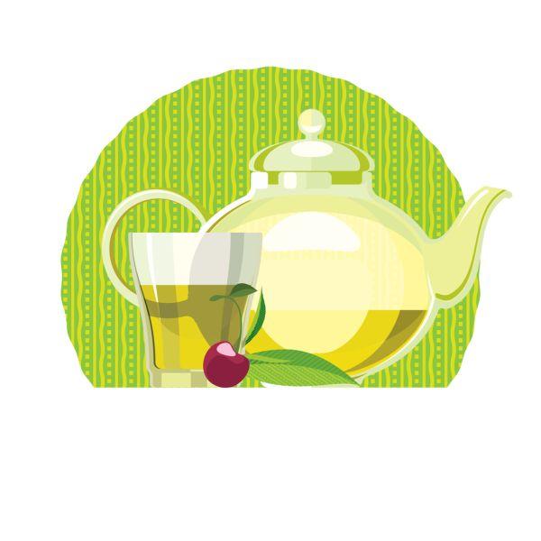 Пийте зелен чай