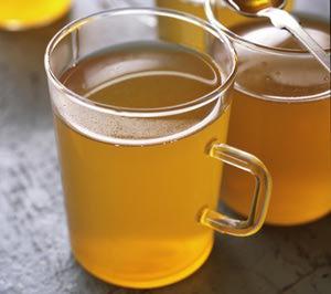 Весел чай