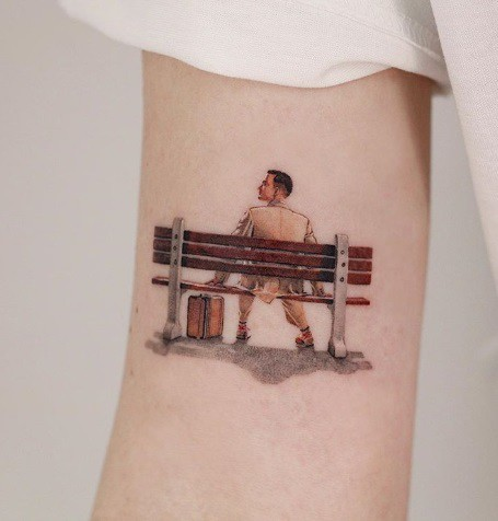 Невероятни татуировки