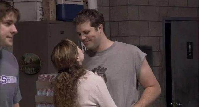 Рой и Пам