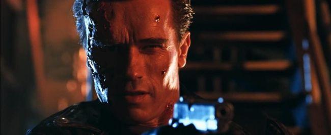 """""""Терминатор 2: Денят на Страшния съд"""""""