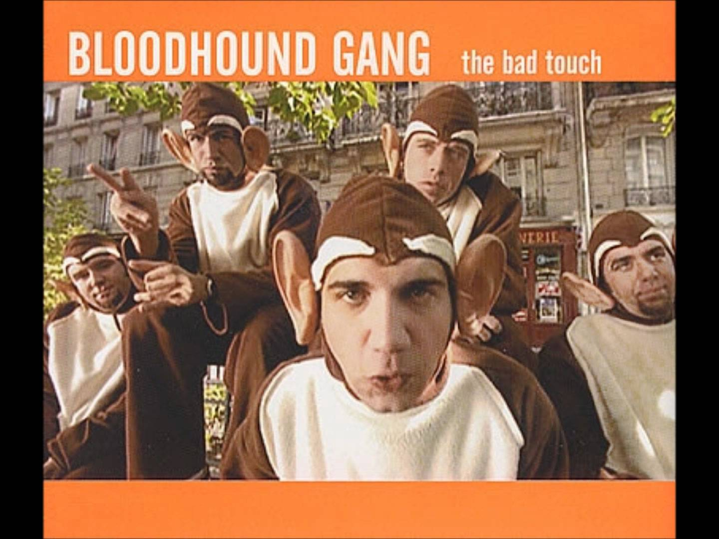 The Bloodhound Gang –