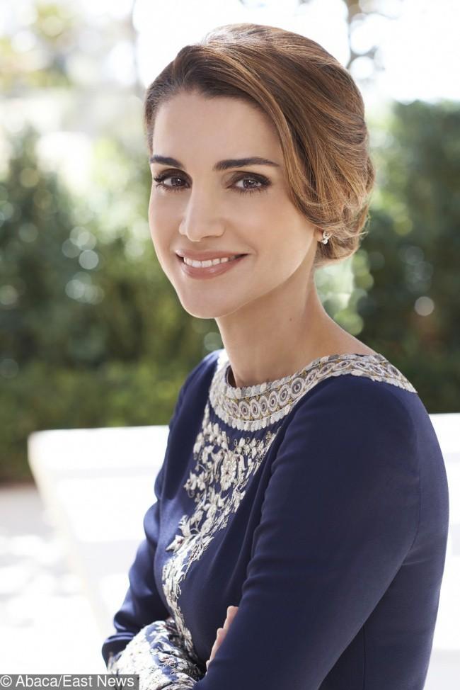Рания, кралица на Йордания