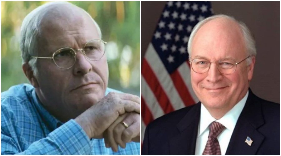 Remembering Why Americans Loathe Dick Cheney