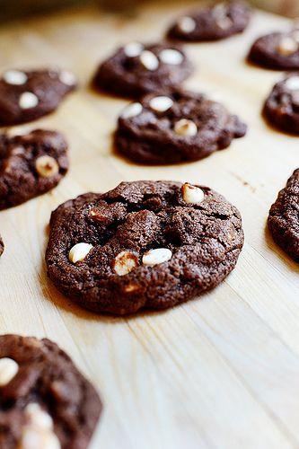 Шоколадовите бисквитки