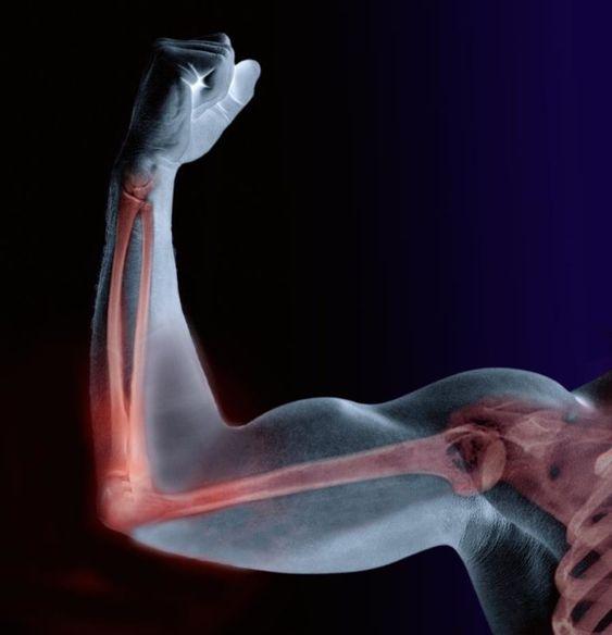 Костите ти ще станат по-силни