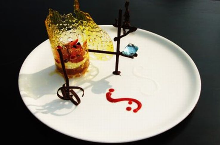 Десерти за милиони