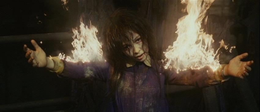 ''Сайлънт хил''(2006)