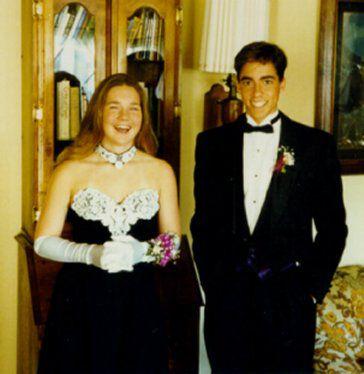 1994: Черно-бели цветове