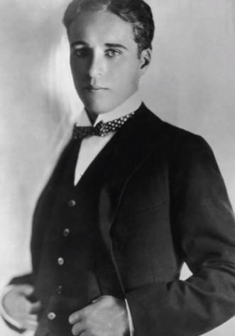 Великият Чарли Чаплин
