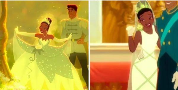 """""""Принцесата и жабокът"""""""