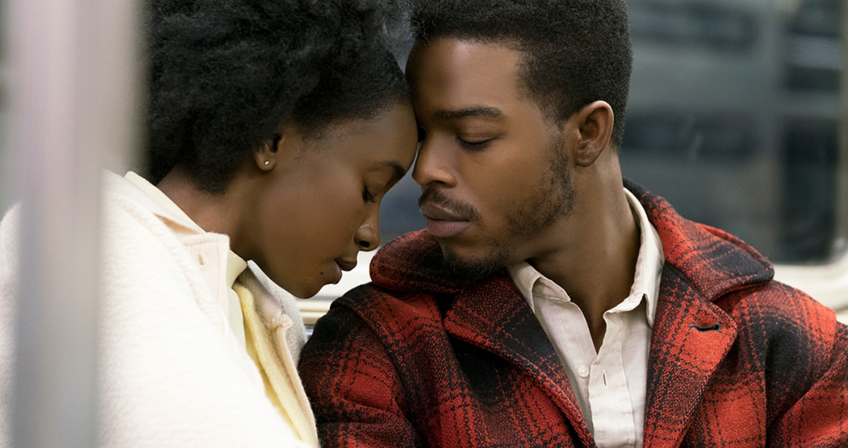 """""""If Beale Street could talk"""""""