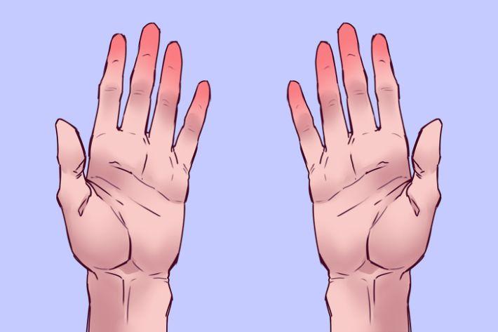 проверка состояния сердца занимает всего 30 секунд