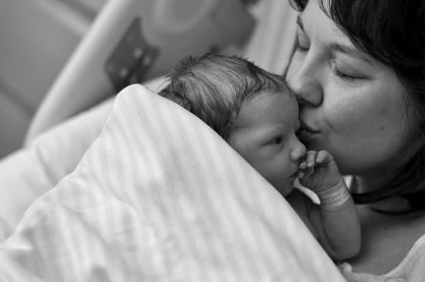 15 неща, които правят майчинството най-готината работа на света