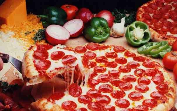Дама поръчва пица на 911... ще се изненадате защо