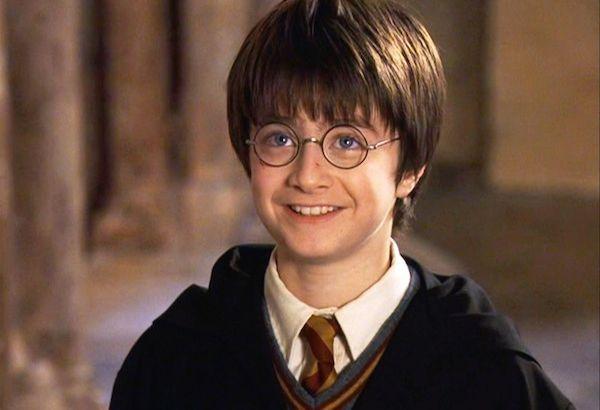 """Любими цитати от """"Хари Потър"""""""