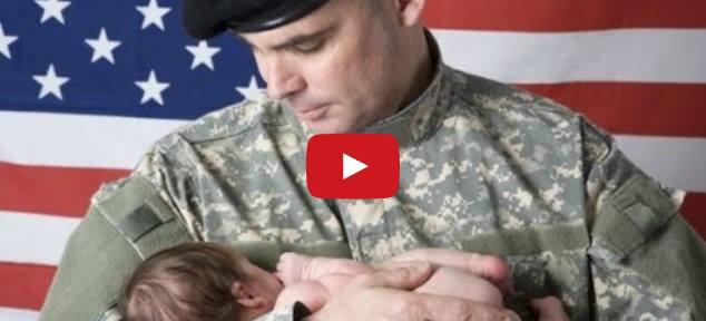 Най-емоционалното видео, което някога сте гледали!