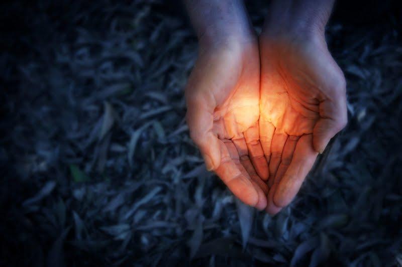 Притча за щедростта и скритите намерения