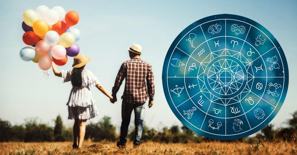 Любовен хороскоп за месец август